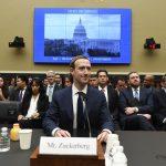 Kết thúc 2 ngày điều trần tại Quốc hội Hoa Kỳ, cổ phiếu Facebook vẫn tiếp tục xanh lè