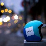 Uber và những khoảng trống vắng