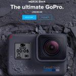 GoPro có thể về với Xiaomi