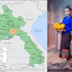 Đông Lào là nước nào….