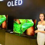 Sony Việt Nam ra mắt TV BRAVIA OLED thế hệ 2018 cùng nhiều dòng TV BRAVIA khác