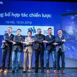 Thế Giới Di Động hợp tác cùng HMD Global, Google, Qualcomm và Home Credit phân phối Nokia 6 mới và Nokia 7 plus