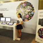 Wacom giới thiệu các phiên bản nâng cấp mới của bảng vẽ Intuos ở Việt Nam