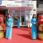 Wacom khai trương cửa hàng Wacom Store đầu tiên ở Đông Nam Á tại TP.HCM