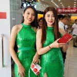 Smartphone OPPO F7 mở bán ở Việt Nam với hơn 27.000 máy đặt cọc trước