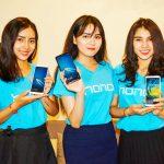 Honor Việt Nam ra mắt smartphone Honor 7C với camera kép và Face Unlock giá dưới 4 triệu đồng