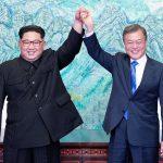 Nếu hai người họ không diễn, người dân hai miền Triều Tiên hạnh phúc…