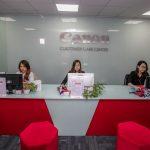 Canon đầu tư hơn 2 triệu USD mở Trung tâm Sửa chữa và Bảo hành chính hãng ở Việt Nam