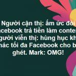 Ngẫm và nghĩ: Facebook