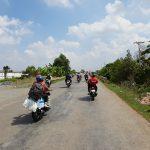 Đi 20km mất… 8 tiếng đồng hồ