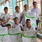 Việt Nam Tái Chế hợp tác với các trường đại học thu gom rác điện tử