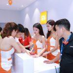 Cửa hàng Mi Store đầu tiên tại thủ đô Hà Nội