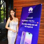 Huawei Việt Nam ra mắt smartphone Huawei P20 Pro với cụm 3 camera ống kính Leica