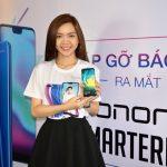 Honor 10 AI được bán với giá 9.990.000 đồng ở Việt Nam