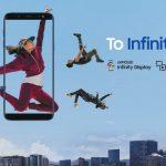 Samsung ra mắt Galaxy J6, smartphone J series đầu tiên có màn hình vô cực