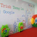 """10.000 giờ học """"Lập trình Tương lai cùng Google"""" cho học sinh Việt Nam"""