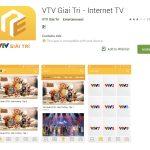 Xem miễn phí online kho phim truyền hình và chương trình giải trí trên VTV Giải Trí