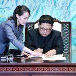 Hai anh em Kim Jong-un và Kim Yo-yong đến Singapore trên 2 chuyến bay khác nhau