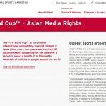 Việt Nam đã mua được bản quyền xem truyền hình World Cup FIFA Russia 2018 rồi ư?