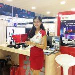 D-Link giới thiệu các giải pháp mới nhất về hạ tầng mạng cho gia đình và doanh nghiệp tại Vietnam ICT COMM 2018