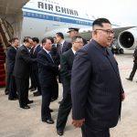Vì sao ông Kim Jung-un tới Singapore bằng máy bay Trung Quốc?