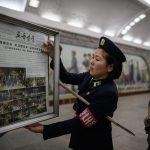 Người dân Bình Nhưỡng với cuộc họp thượng đỉnh Mỹ – Bắc Triều Tiên