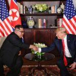 Cuộc họp lịch sử giữa hai ông Donald Trump và Kim Joung-un đã ghi dấu lịch sử