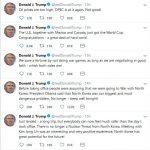 """Những Twitter mới nhất của Tổng thống """"Tweet"""" Trump"""