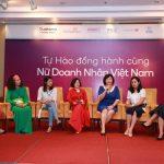 Công ty Qualcomm và Quỹ Cherie Blair Foundation for Women ra mắt Dự án DevelopHer dành cho nữ doanh nhân Việt Nam