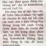 Vái Đông Hải Long Vương là như vậy…