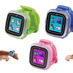 Nền tảng Qualcomm Snapdragon Wear 2500 cho đồng hồ trẻ em 4G