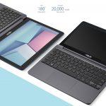 ASUS ra mắt VivoBook E12 (E203), laptop 11.6 inch gọn nhẹ nhất của ASUS