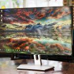 Dell ra mắt dòng màn hình S-series cho văn phòng
