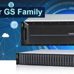 """Infortrend EonStor GS – dòng lưu trữ đa năng """"Triple-Play Unified Storage"""" cho doanh nghiệp"""