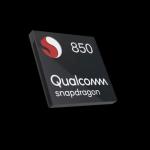 Qualcomm công bố nền tảng tính toán di động Snapdragon 850 cho máy tính Windows 10