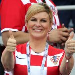 Cầu thủ thứ 12 của đội Croatia…
