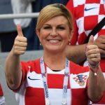 FIFA World Cup 2018: Trận tứ kết cuối cùng – Nga gặp Croatia.