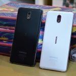 HMD Global ra mắt bộ đôi Nokia 3.1 và Nokia 2.1 ở Việt Nam