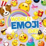 Ngày 17-7, ngày biểu tượng cảm xúc World Emoji Day