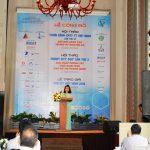 HCA chuẩn bị cho chuỗi sự kiện Vietnam ICT Outlook – VIO và lễ trao giải TOP ICT 2018