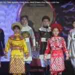 VIDEO: Tiếng Trống Mê Linh của Hoài An