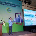 Hội thảo khoa học Smart City 360 độ năm 2018