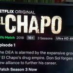 UHD trên Netflix là 4K thiệt…