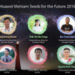 """10 sinh viên Việt Nam tham gia Chương trình Học bổng """"Hạt giống Viễn thông Tương lai"""" mùa 3 năm 2018 của Huawei"""