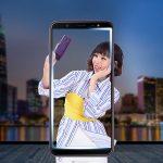 Samsung Galaxy J8 với camera kép xóa phông dành cho giới trẻ