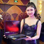 Bộ đôi laptop chơi game ASUS ROG Strix SCAR II và Hero II có mặt tại Việt Nam