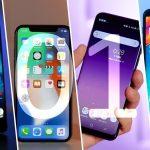 Lần đầu tiên trong 7 năm, Samsung và Apple không cùng nằm trong Top 2 thị trường smartphone