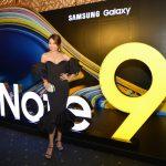 Công bố ngày mở bán và chương trình đặt hàng trước với nhiều ưu đãi cho Samsung Galaxy Note9 tại Việt Nam