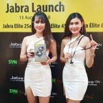 Jabra ra mắt dòng tai nghe mới Jabra Elite Series và công bố nhà phân phối tại Việt Nam