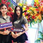 Cửa hàng công nghệ Mai Nguyên Store Saigon Centre nâng cấp mở rộng kinh doanh